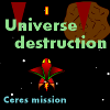 Universe Destruction
